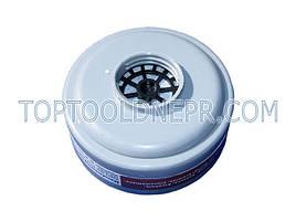 Сменный фильтр KROHN 9410A-3 подходит для респиратора 9410A и полной маски 9900G(коричневый)