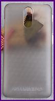 Чехол, бампер для телефона HomTom ht27 (коричневый)