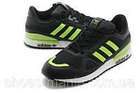 Кроссовки Adidas T-ZX 800 black-green
