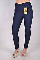 Брюки женские с карманами (NA467-4) | 6 пар