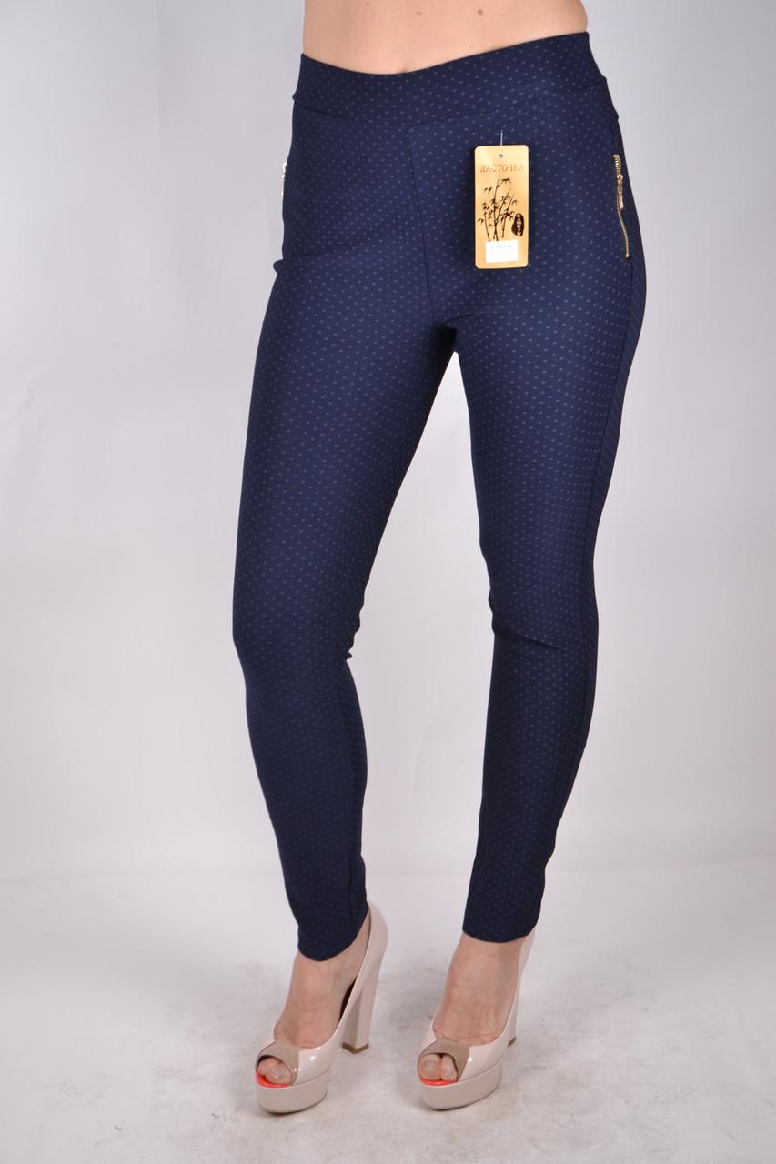 Брюки женские с карманами (NA467-4/144) | 144 пар