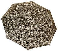 Женский зонт леопардовый 3679/1, фото 1