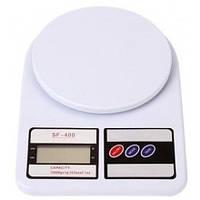 Весы кухонные электронные Electronic SF-400, 10кг(1г)