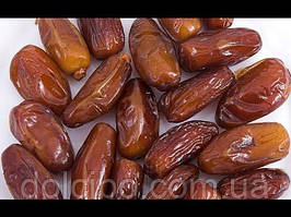 Финики Деглет Нур (Deglet Nour) 1 кг