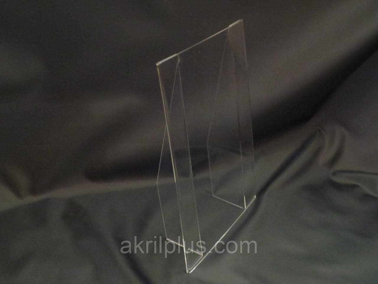 Менюхолдер формата А4 300х210 мм