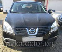 Блок предохранителей Nissan Qashqai