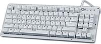 Механическая клавиатура K-005 MX-Blue 87