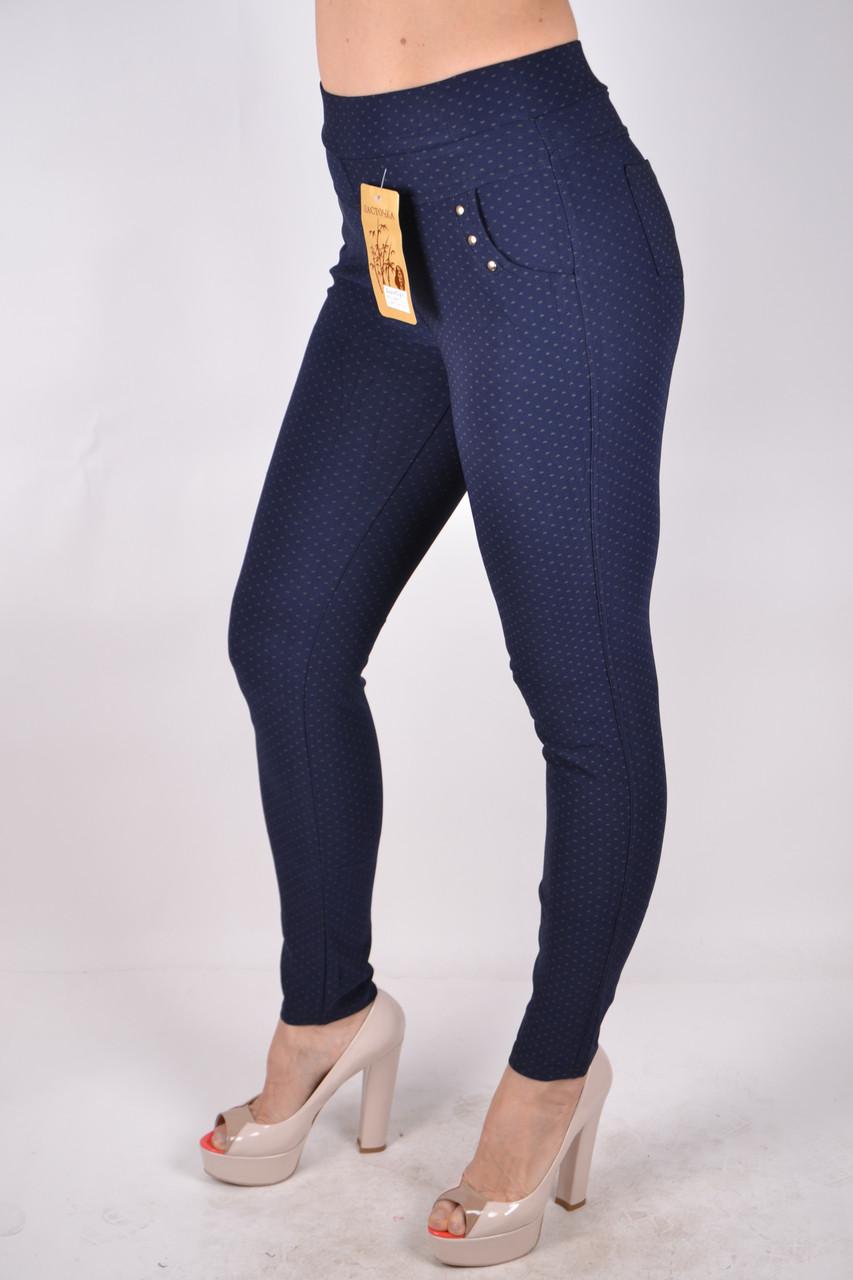 Брюки женские с карманами (NA467-3/144) | 144 пар