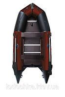 Надувная лодка АкваСтар К-400 - красная, фото 1