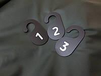 Табличка хенгер на дверь, фото 1