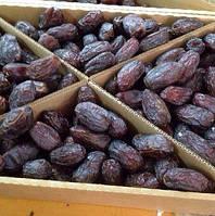 Финики королевские натуральные Medjoul 5 кг