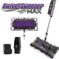 Электровеник Swivel Sweeper G4 ZD