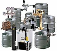 Автоматизация магазина по продаже разливного пива