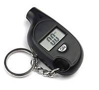 Цифровой манометр для измерения давления в колесах