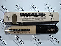 Topface Absolute Coverage Concealer 1, фото 1
