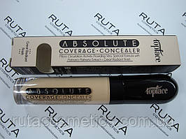 Topface Absolute Coverage Concealer 1