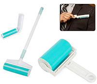 Набор чистящих роликов Sticky lint roller Set большой FX, фото 1