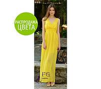 Женский летний сарафан в пол,греческий стиль.Разные цвета.