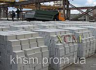 Кирпич силикатный с доставкой по Украине