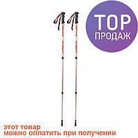 Телескопические палки треккинговые Tramp TRR-009