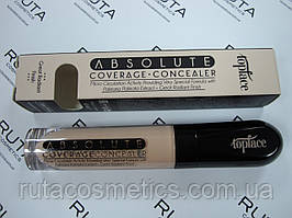 Topface Absolute Coverage Concealer 4