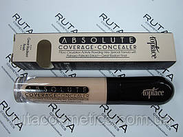 Topface Absolute Coverage Concealer 5
