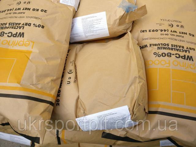 Мешок КСБ 80% Leprino Foods