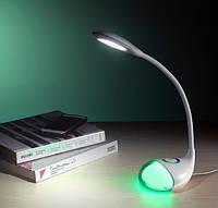 Светодиодная настольная лампа MAGIC COLORFUL RGB LIGHT Q10