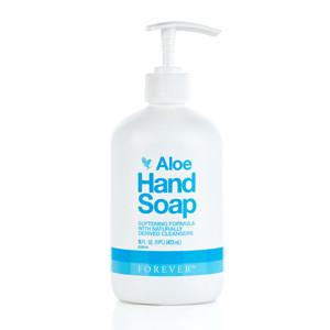 Алое мыло для рук