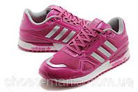 Женские кроссовки Adidas T-ZX розовые, фото 1