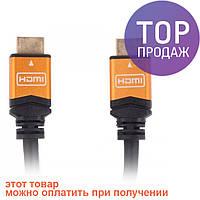 Кабель HDMI на HDMI Viewcon VD-113 2m / Аксессуары для компьютера