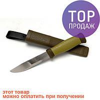 Универсальный нож Morakniv Mora Outdoor 2000 \ Стальной нож