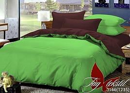 Комплект постельного белья P-0146(1235) ТМ TAG