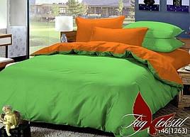 Комплект постельного белья P-0146(1263) ТМ TAG