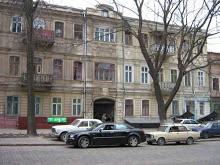 Продам комнату в коммуне на улица Льва Толстого, угол Соборная площадь, центр города Одесса, Приморский район