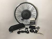 Электронабор для велосипеда 500W 36V