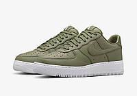 Женские кроссовки NikeLab Air Force 1 Low Urban Haze