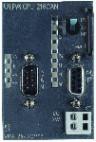 Модули интерфейсные CPU 216CAN (VIPA 216-2CM02)
