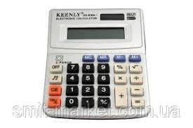 Калькулятор Keenly KK-800A-1, - 8