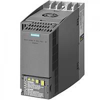 Преобразователь частоты Siemens SINAMICS G120C 6SL3210-1KE21-7UF1
