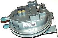 Датчик воздуха 85/ 70 Pа (прессостат, без упаковки, пр-во Китай), артикул P070HD, код сайта 0708