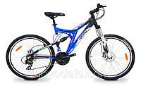 Велосипед горный OPTIMA BLAST