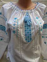 """Вышиванка для девочки """"Украинская традиция"""", рост-104-170."""