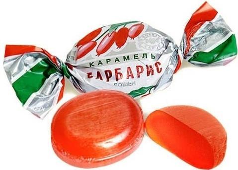 Ароматизатор Барбарис «Barberry» Baker Flavors
