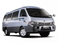 Фаркоп на автомобиль KIA PREGIO микроавтобус 1997-