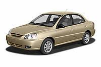 Фаркоп на автомобиль KIA RIO хетчбек/седан 2001-08/2005
