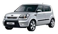 Фаркоп на автомобиль KIA SOUL универсал 2008-02/2014