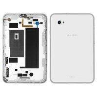 Корпус для планшетов Samsung P6200 Galaxy Tab Plus, P6210 Galaxy Tab Plus, белый, (версия 3G)