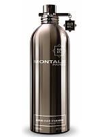 MONTALE AOUD CUIR D'ARABIE EDP 100 ml  парфюм унисекс (оригинал подлинник  Франция)