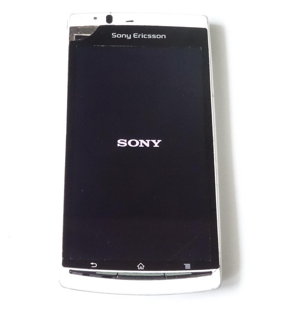Sony Ericsson Xperia arc S LT18i  - ingenerent в Киеве
